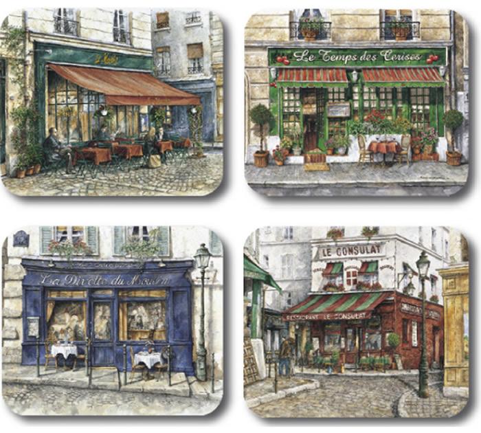 Placematscom Jason French Cafes By Alex Krajewski