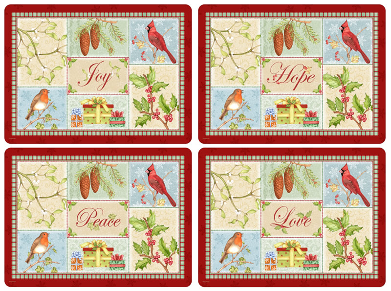 placematscom Pimpernel Christmas Sentiments Placemats  : PimpernelChristmasSentimentsplacematsall4big from www.placemats.com size 800 x 595 jpeg 206kB