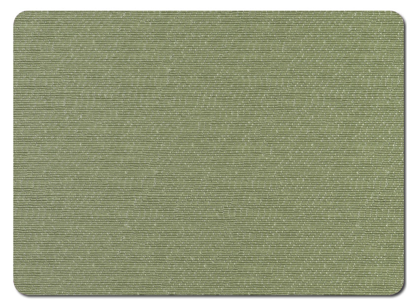 Dining table dining table mats designs - Placemats Com Table Toppers Abaci Green Placemats Vinyl Laminated
